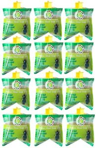 1-12x  Fly Bag Trap Catcher Kills 20,000 Flies Insects Pest Control Killer