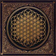Sempiternal von Bring Me The Horizon (2013), CD, TOP