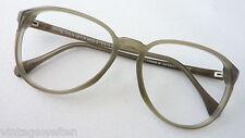 COLONIA OTTICA uomini occhiali vintage nuovo acetato grande lenti per piloti
