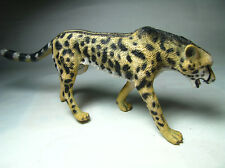 2013 New Collecta Animal Toy / Figure  King Cheetah