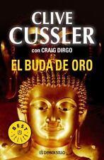El Buda de Oro (Spanish Edition)-ExLibrary
