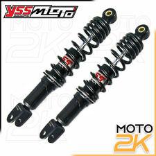 perStrada 7 Racing 19mm regolatori precarico Forcella Paio di Suzuki GSXR 600 06-10 Verde