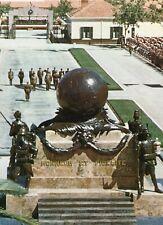 Guerre d'Algérie - Prise d'armes de la Légion Étrangère à Sidi Bel Abbès