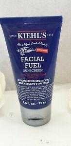 KIEHL'S Facial Fuel Energizing Moisture Treatment For Men 75ml NEW