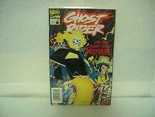 Ghost Rider Marvel Comics vintage comic book # 57 1995