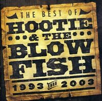 Hootie & the Blowfis - Best Of Hootie & The Blowfish 1993-2003 [New CD] UK - Imp