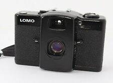 NEAR MINT Lomo LC-A 35mm Point & Shoot Conpact Film Camera From Japan