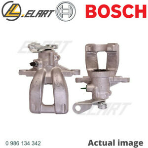 BRAKE CALIPER FOR FIAT OPEL VAUXHALL ABARTH GRANDE PUNTO 199 350 A1 000 BOSCH