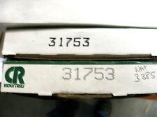 2 - CR  SKF 31753 Rear Wheel Seals 1976 - 1980 Ford E-350 Econoline Van