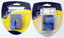 Jagwire Red Zone Disc Brake Pads For Hayes Stroker Trail/Carbon 2 Pair