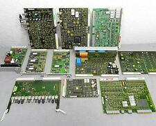 LOT 27 SIEMENS MEDICAL MEGALIX COROSKOP XRAY CATH ANGIO LAB PCB BOARDS