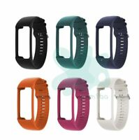 Polar A370 Changeable Wrist Band Small Medium Large Black Green Pink White Blue