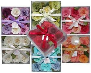Giftpack of Roses - Pieces of Eight
