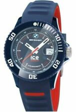 New Genuine BMW Motorsport Ice Wrist Watch OE 80262285900