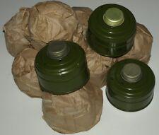 10 stk Filter klein  Gasmasken Fetisch Black Style Gummiartikel Filter Poppers
