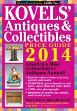 Kovels Antiques and Collectibles Price Guide 2014