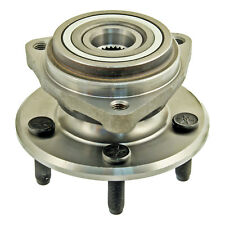 Wheel Bearing and Hub Assembly fits 2000-2000 Mazda B3000 B4000  PRECISION AUTOM