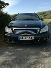 Mercedes C Klasse Mod S 204