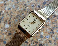Seiko Spirit Quartz Dress Watch 5E31 5A60 May 1995 HAQ HEQ