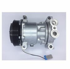 Chevrolet Tahoe 1996-2000 A/C Compressor with Clutch Sigma