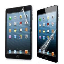 iPad mini 1 & 2 & 3 screenprotector met doekje - transparant