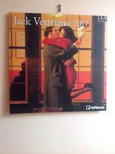 Jack Vettriano 2017 Calendar - Medium.