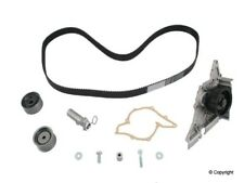 Engine Timing Belt Kit with Water Pump-ContiTech WD EXPRESS 077 54006 038