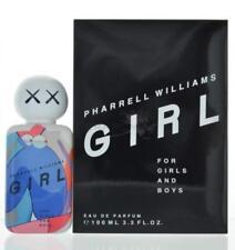 GIRL By Pharrell Williams For Unisex 3.3 Oz 100 Ml Eau De Parfum Spray