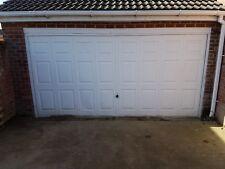 hormann garage door and brand new cardale electric opener