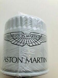 ASTON MARTIN OIL FILTER V12 ENGINE (DB9,VANQUISH,DB7(V12),VIRAGE,RAPIDE