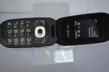 ALCATEL Alcatel One Touch OT-665 - Noir (Débloqué) Téléphone portable