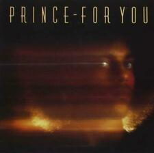 For You (1 CD Audio) - Prince