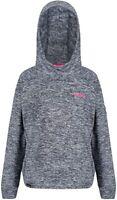 Regatta Kerensa Girls Kids Hoodie Hooded Fleece Jacket Jumper RRP £25