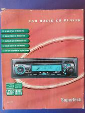 Autoradio AR 39 Supertech Car Radio CD Player