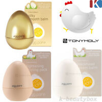 Best Pore Care TONYMOLY Silky Smooth Balm, Steam Balm, Tightening Cooling Pack