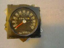 70 71 72 Buick Skylark/ GS  speedometer odometer gauge cluster