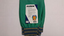 1 PAIR RADNOR 18'' FLAME RETARDANT SLEEVES RAD64054953