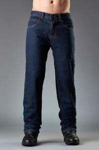 NEO Mens Kevlar LINED jeans - blue