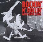 Various - ROCKIN 'N' ROLLIN' WITH SANTA CLAUS