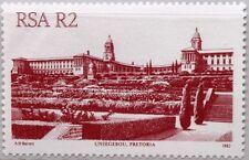 RSA SÜDAFRIKA SOUTH AFRICA 1985 617 I Freimarke Definitive Gebäude Architektur