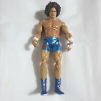Carlito WWE WWF Wrestling Deluxe Aggression 2005 Jakks Pacific Action Figure