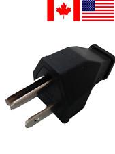 NEMA5-15P USA NEMA 3 Pin Rewireable Plug