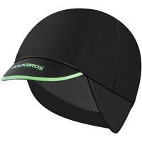 ROCKBROS Winter Cycling Cap Men Thermal Fleece Outdoor Sport Earmuffs Hat Cap