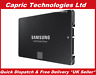 "Samsung 850 Evo 2.5"" Internal SSD Hard Drive 500GB SATA III 6GB/s interface"