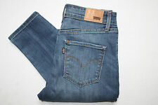 jean levi's HIGH RISE SKINNY TAILLE HAUTE  TAILLE 36-38 ( W26/L32)