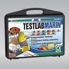 JBL Testlab Marin Profi-Testkoffer für exakte Meerwasser-Analysen Wassertest