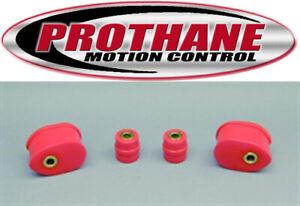 Prothane 7-510 92-00 Saturn SC Series 1.9L Front Torque Strut Insert Motor Mount