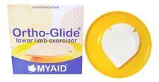 MYAID Ortho-Glide Knee Exerciser / Slider, for Rehabilitation after Surgery