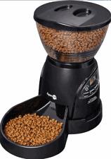 Petmate Aspen Pet Le Bistro 18 Cup Programmable Feeder