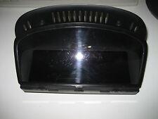BMW E90/E91 Bordmonitor CCC CID 8,8 6582 9151979 Navi Proffessional SA609
